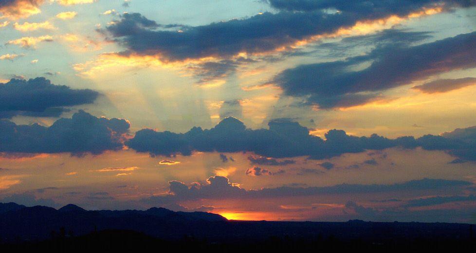 sunset980