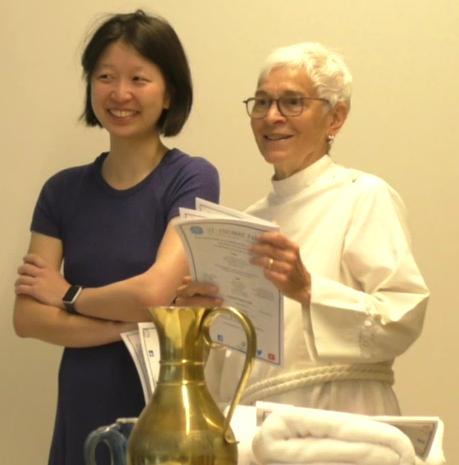 Pentecost Baptisms 01