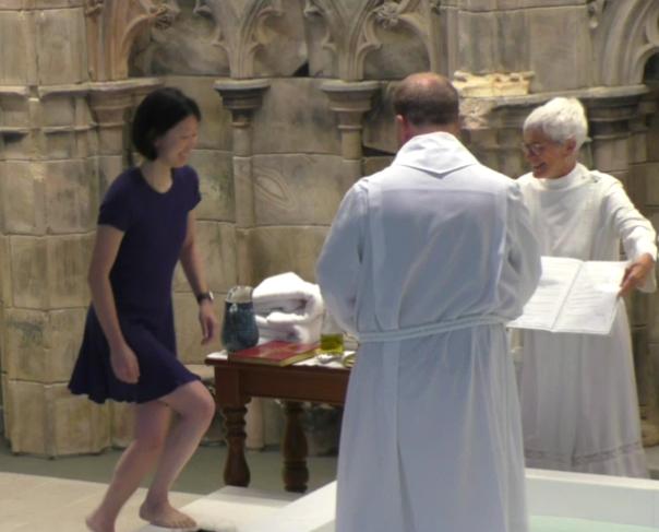 Pentecost Baptisms 04