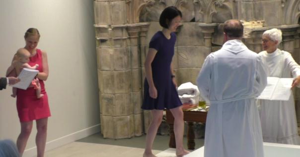 Pentecost Baptisms 05