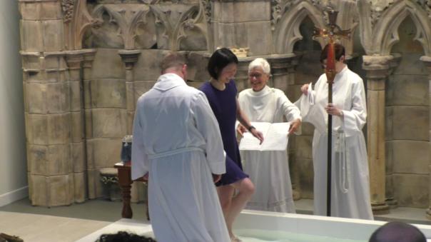Pentecost Baptisms 06