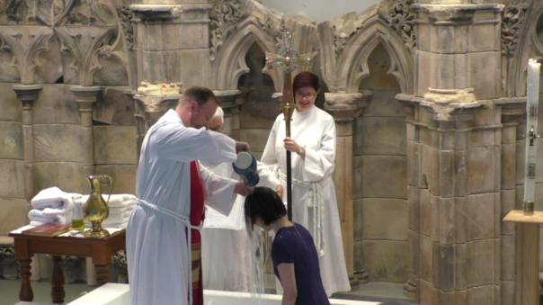 Pentecost Baptisms 07