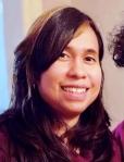 Diana Diaz, Nursery Attendant