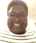 Kristine Kwamena-Poh, Nursery Attendant